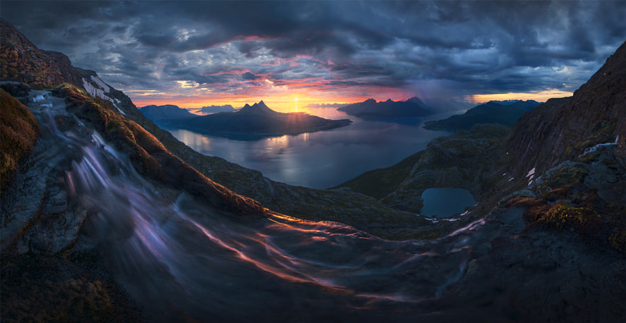 The Giants of the North by Max Rive on 500px.com