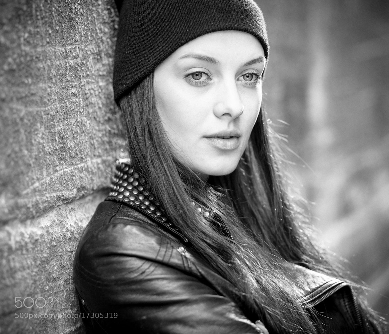 Photograph Portrait by Jacek Rembowski on 500px