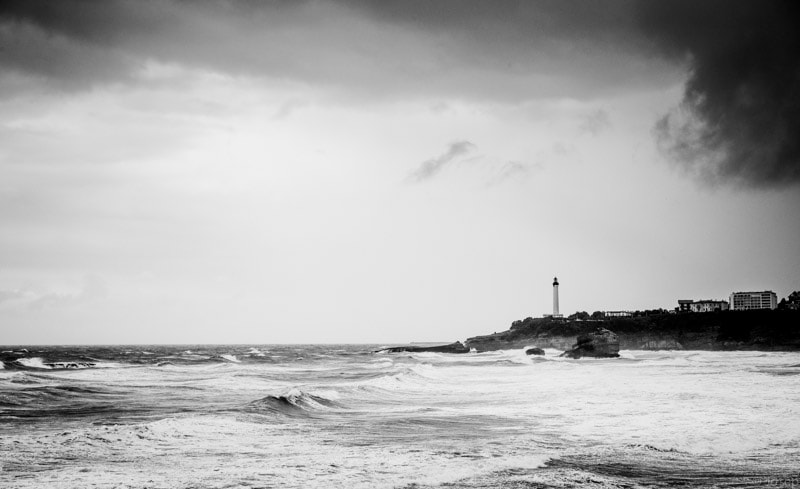 Photograph Biarritz by Josep Girona on 500px