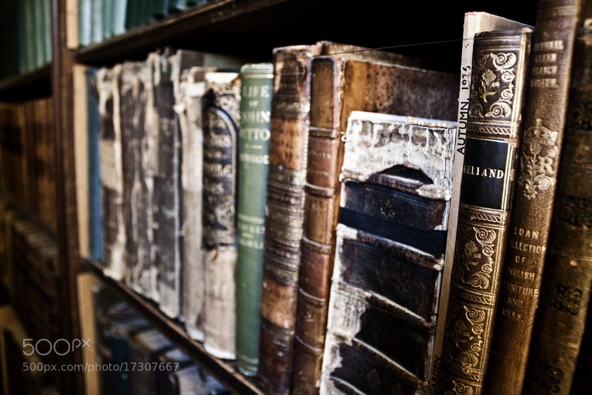 Photograph Books by Ellie Melling on 500px