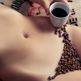 Time for Coffee, кухня, Автор: Day & Night Photography