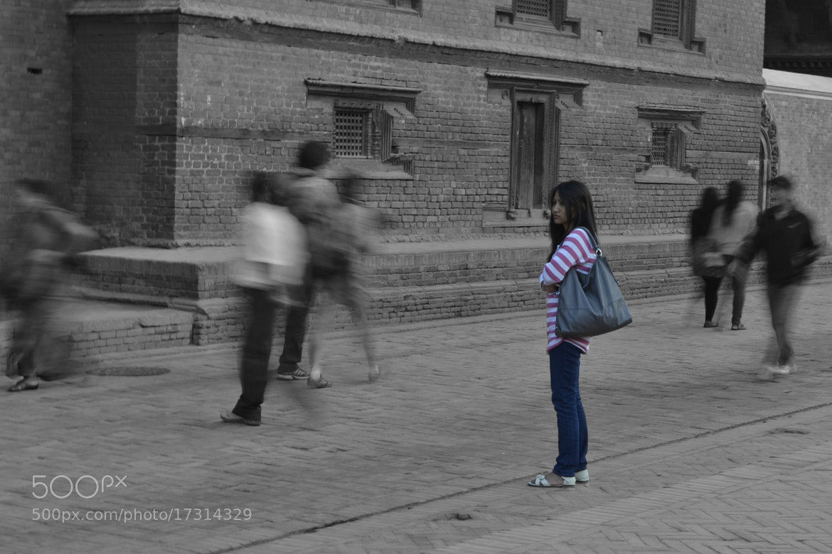 Photograph waiting for you.. by Shakya Richa on 500px