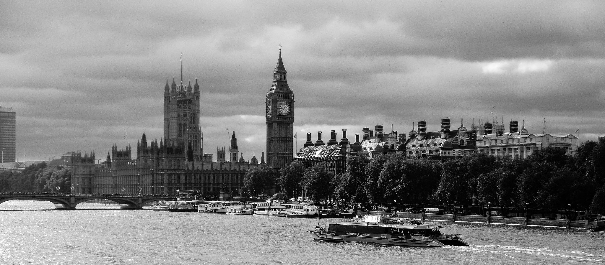 Photograph London Big Ben by Mike Howe on 500px