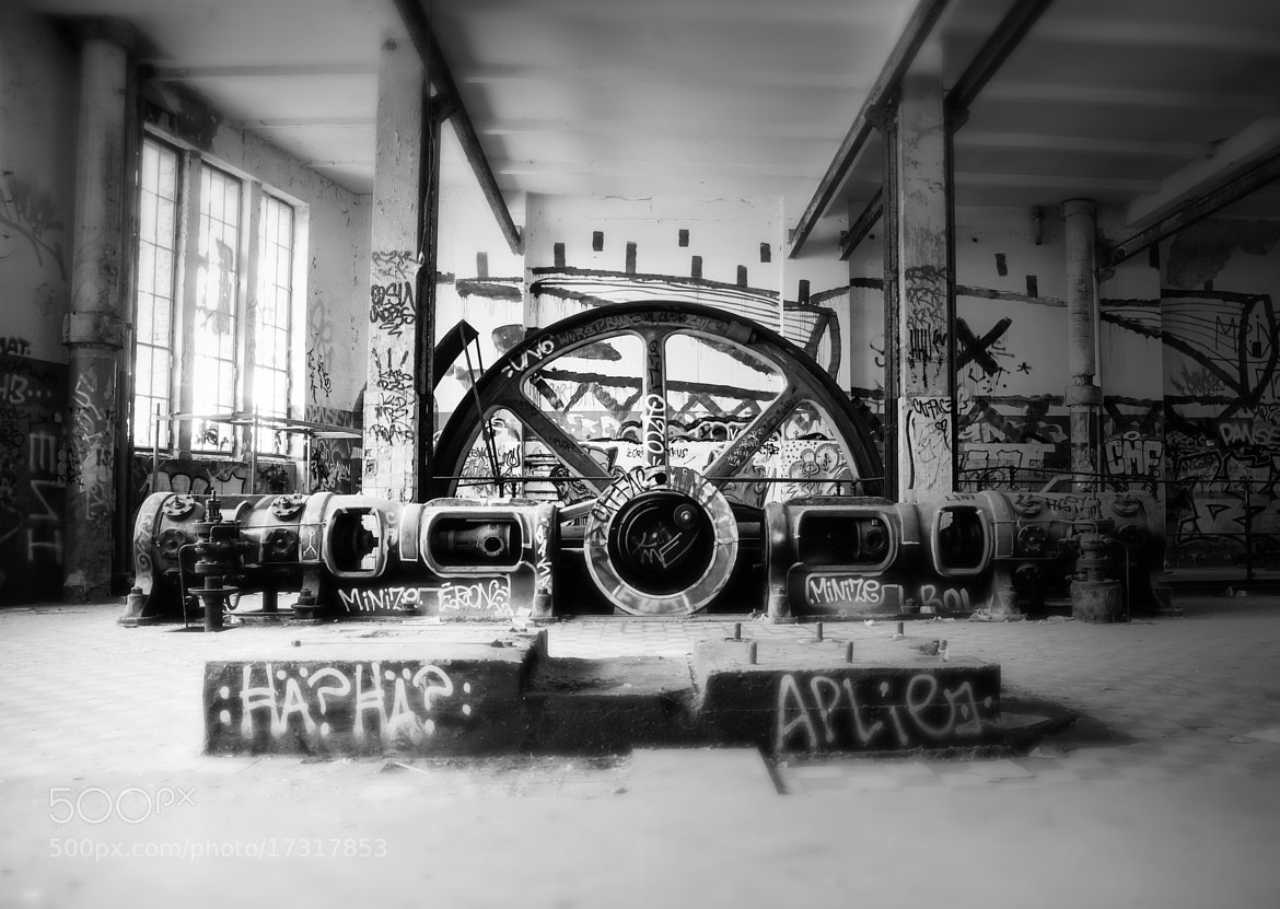 Photograph machine by krasstoph on 500px