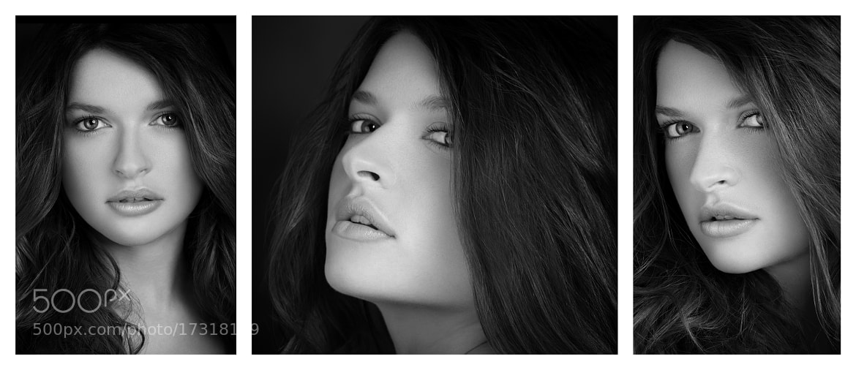 Photograph Agency Test - Juliette by Jennifer Weynacht on 500px