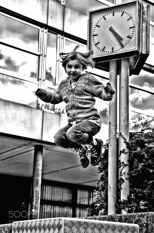 Photograph Little Clara by Fabio Kan on 500px