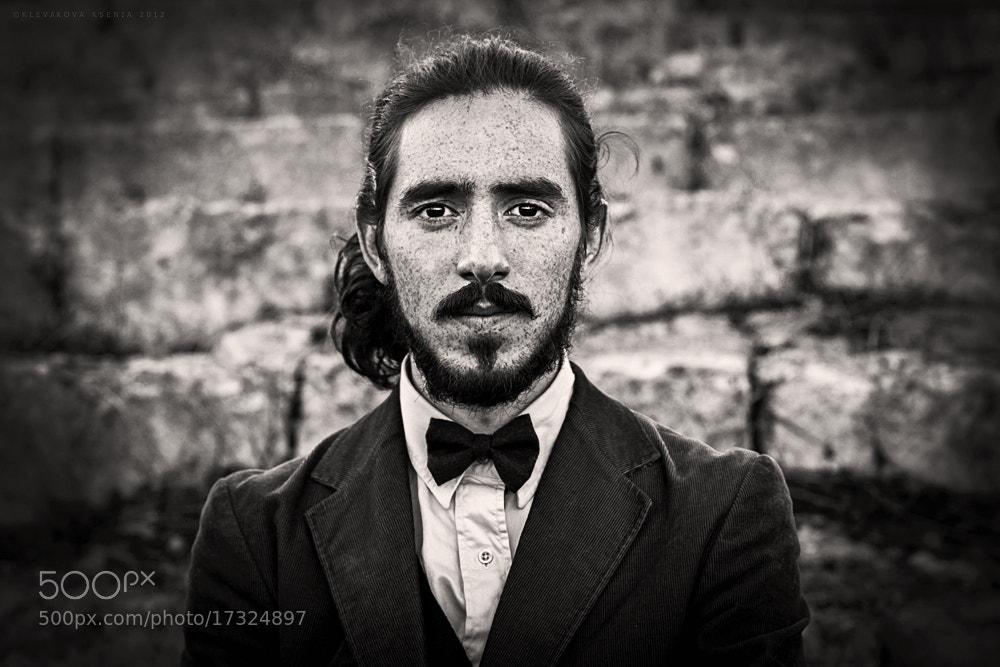 Photograph Andrian by Ksenia Klevakova on 500px