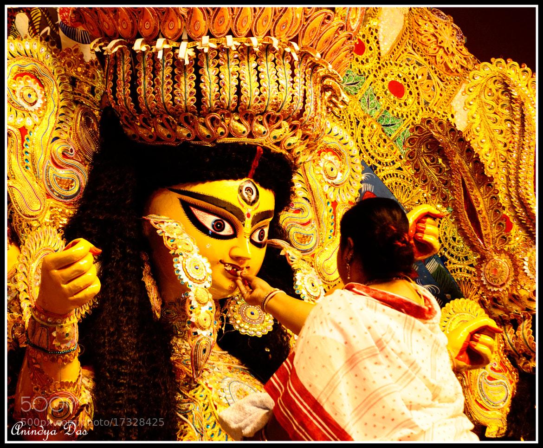 Photograph Sweet Goodbye by Anindya Das on 500px