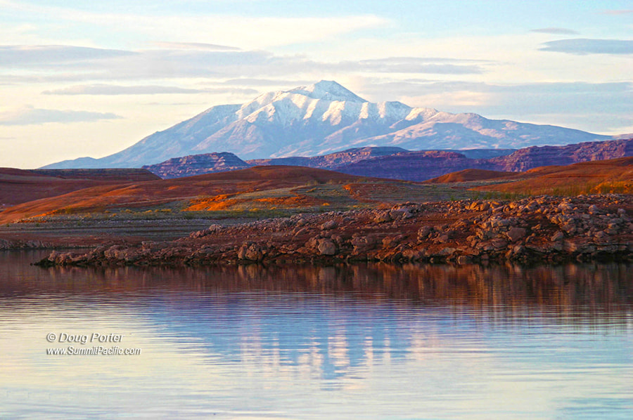 Photograph Henry Mountains by Doug Porter on 500px