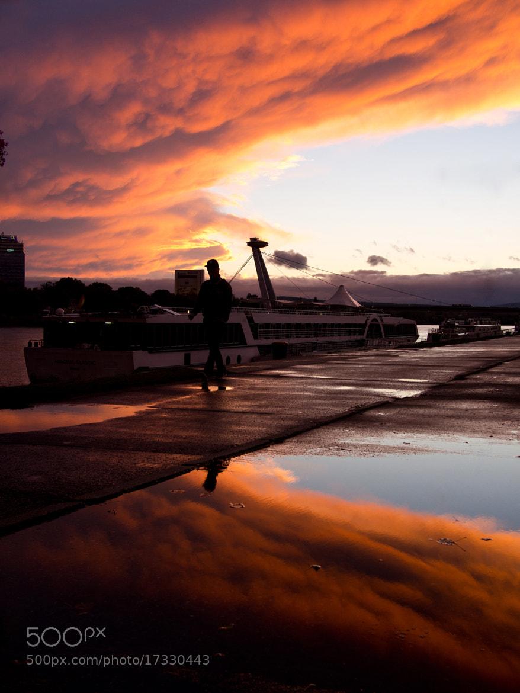 Photograph Apocalypse by Martin Hricko on 500px