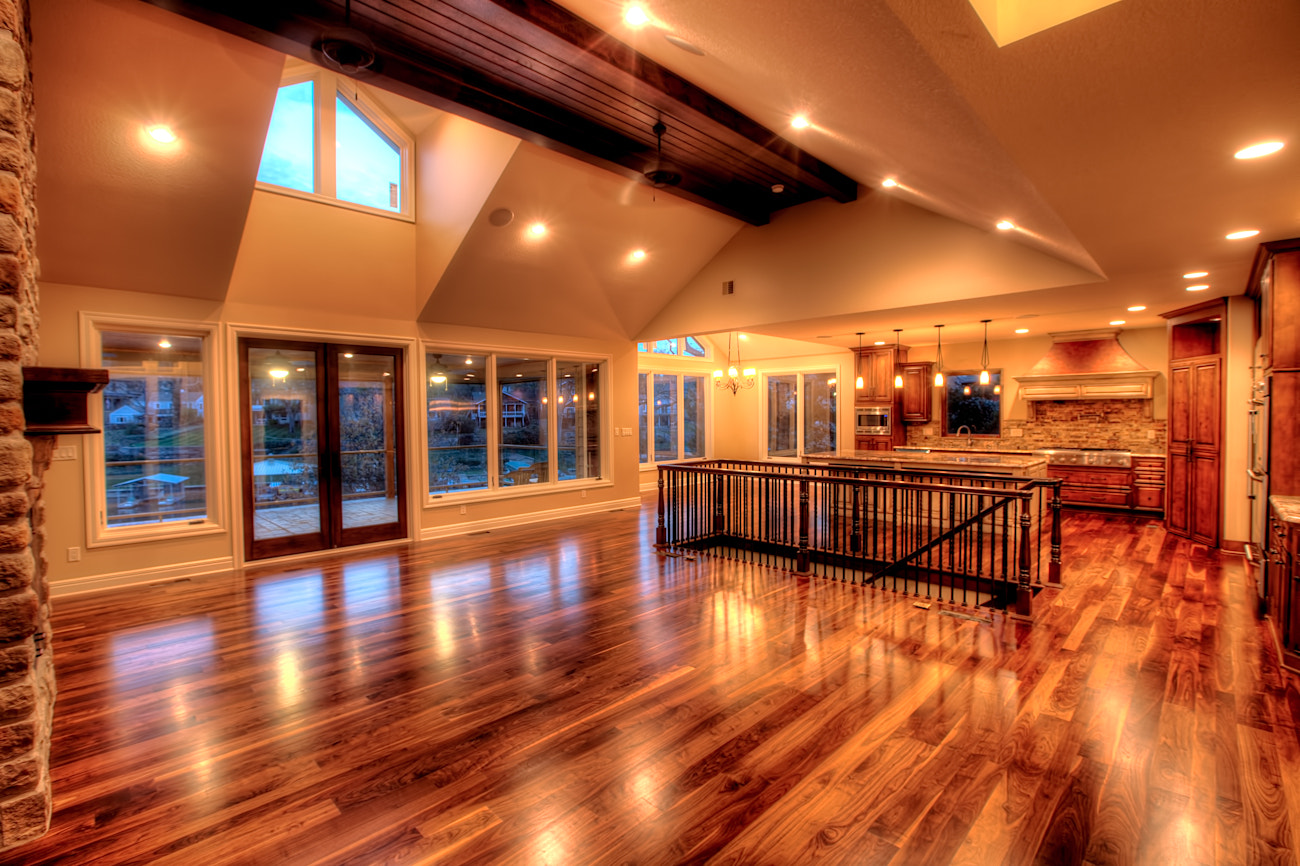 Photograph New House Interior Photo by Eric  Bowers on 500px
