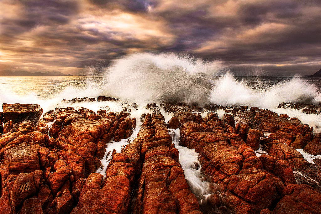 Photograph Almighty by Gustav Brandt on 500px