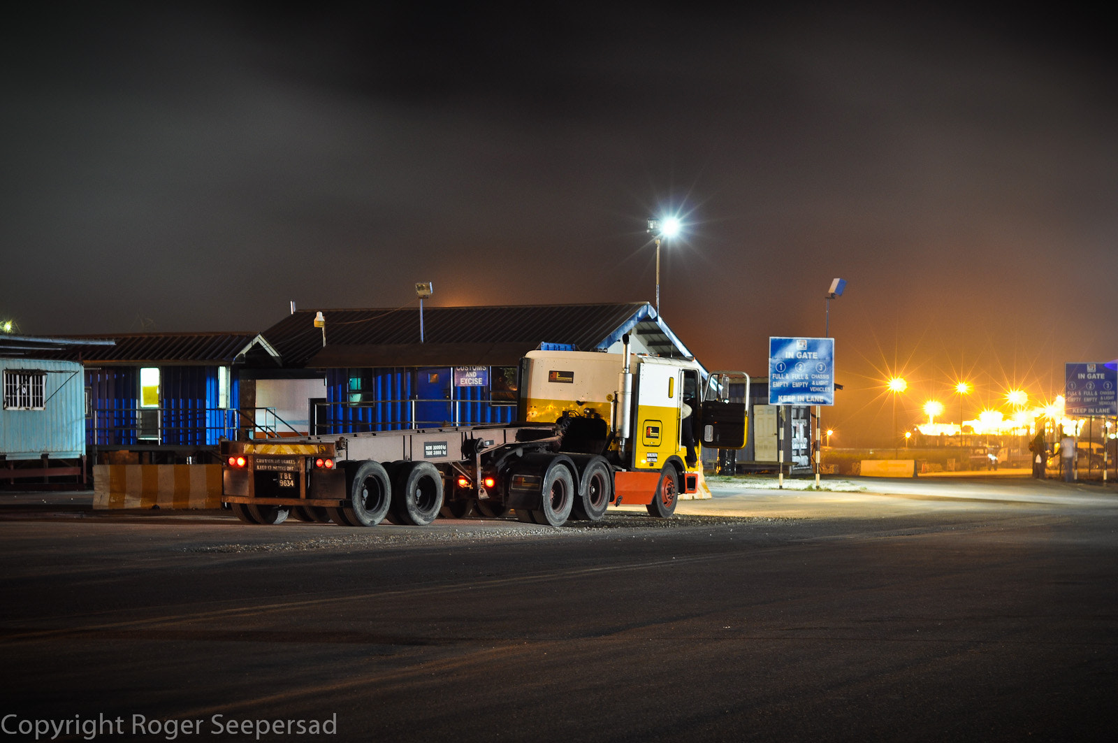 Photograph Trucks by Roger Seepersad on 500px