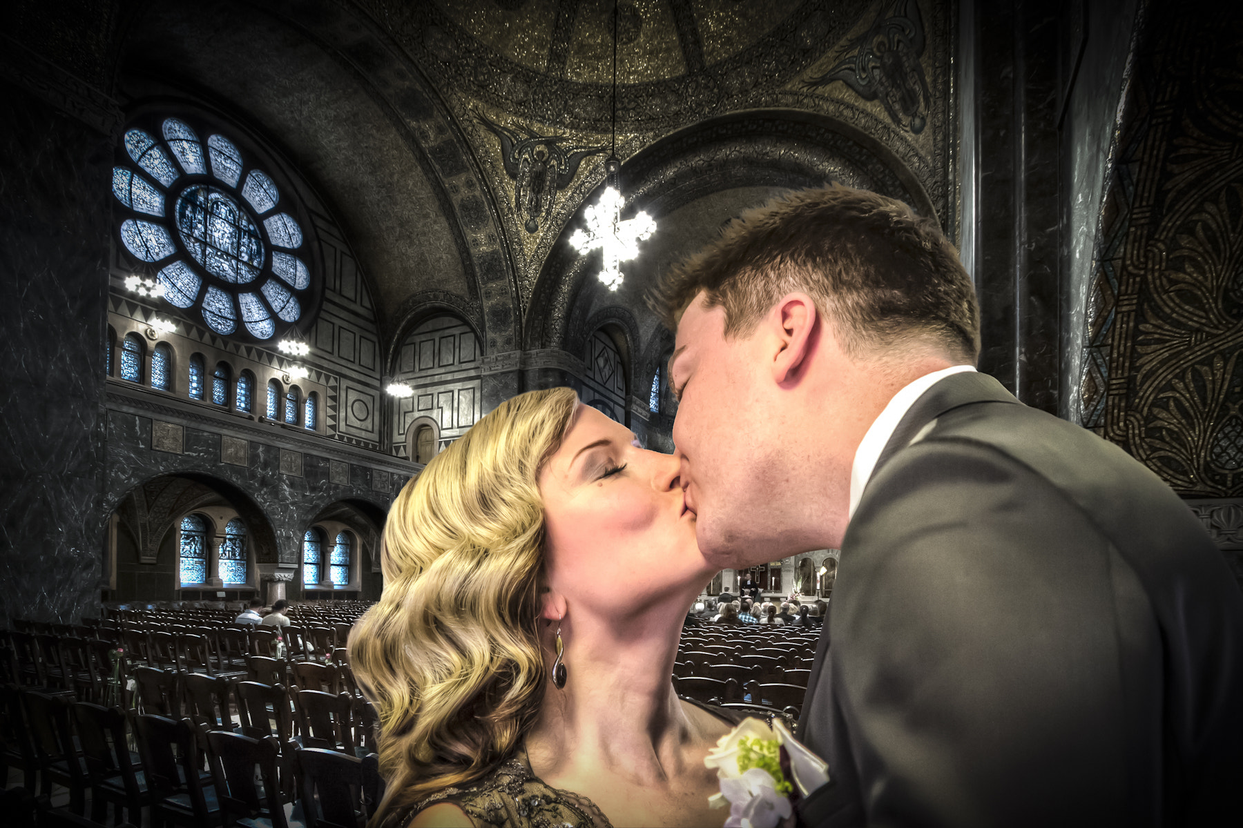 Photograph sparkling wedding spirit by Christian Wolf on 500px