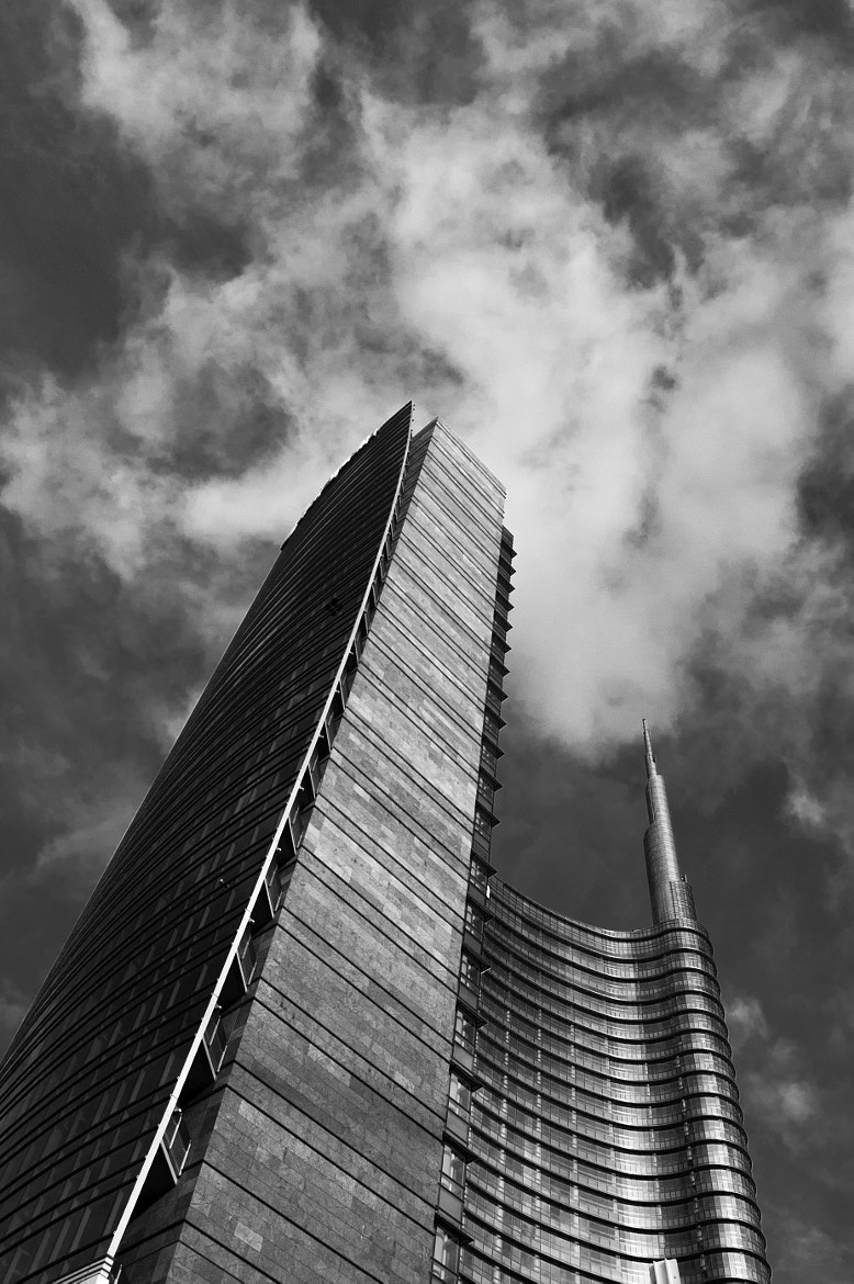 Photograph Doom's Tower by Davide C. on 500px