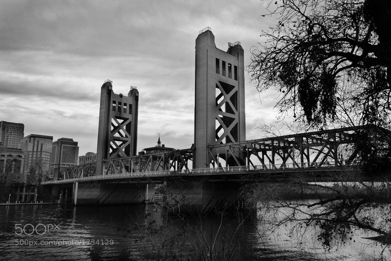 Photograph Tower Bridge by Fernando De Oliveira on 500px