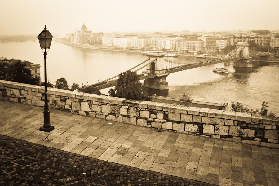 Photograph From Buda to Pest  by Zeppelino ☼ on 500px