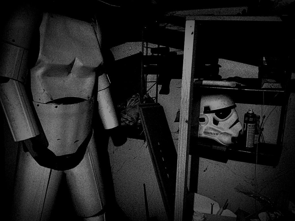 Photograph After the wars - Tribute to Star Wars by Nicolas Thomas on 500px
