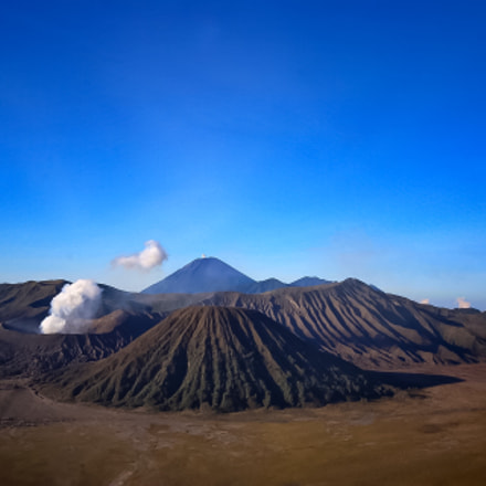 Indonesia # Mount Bromo, Canon EOS 70D, Canon EF-S10-22mm f/3.5-4.5 USM