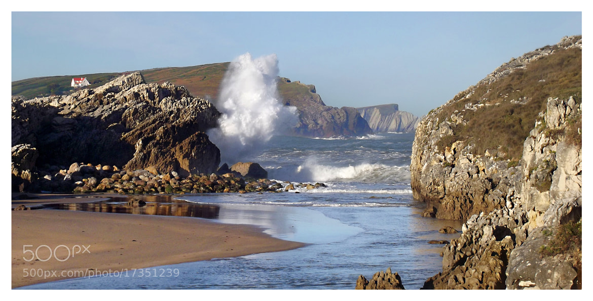 Photograph Wild sea  by Seco O Seco on 500px