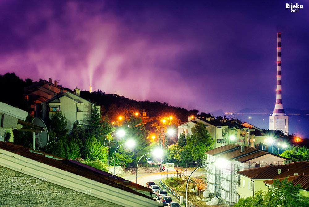 Photograph Rijeka by WHITE ANGEL on 500px