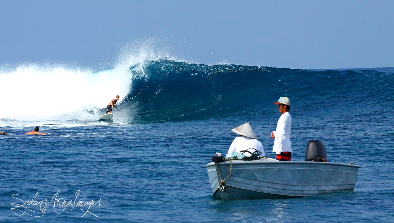 Photograph .mentawai surfing. by SydowArenaImages  on 500px