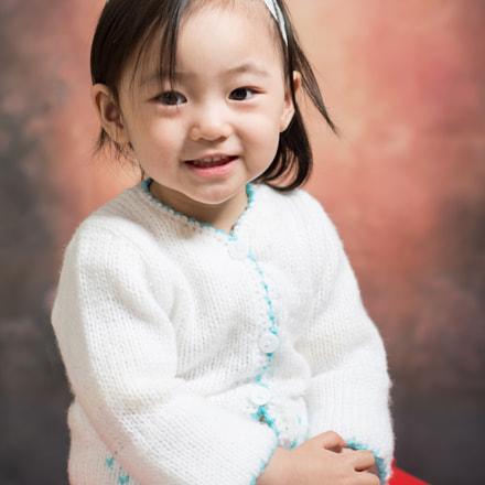 my little's smile