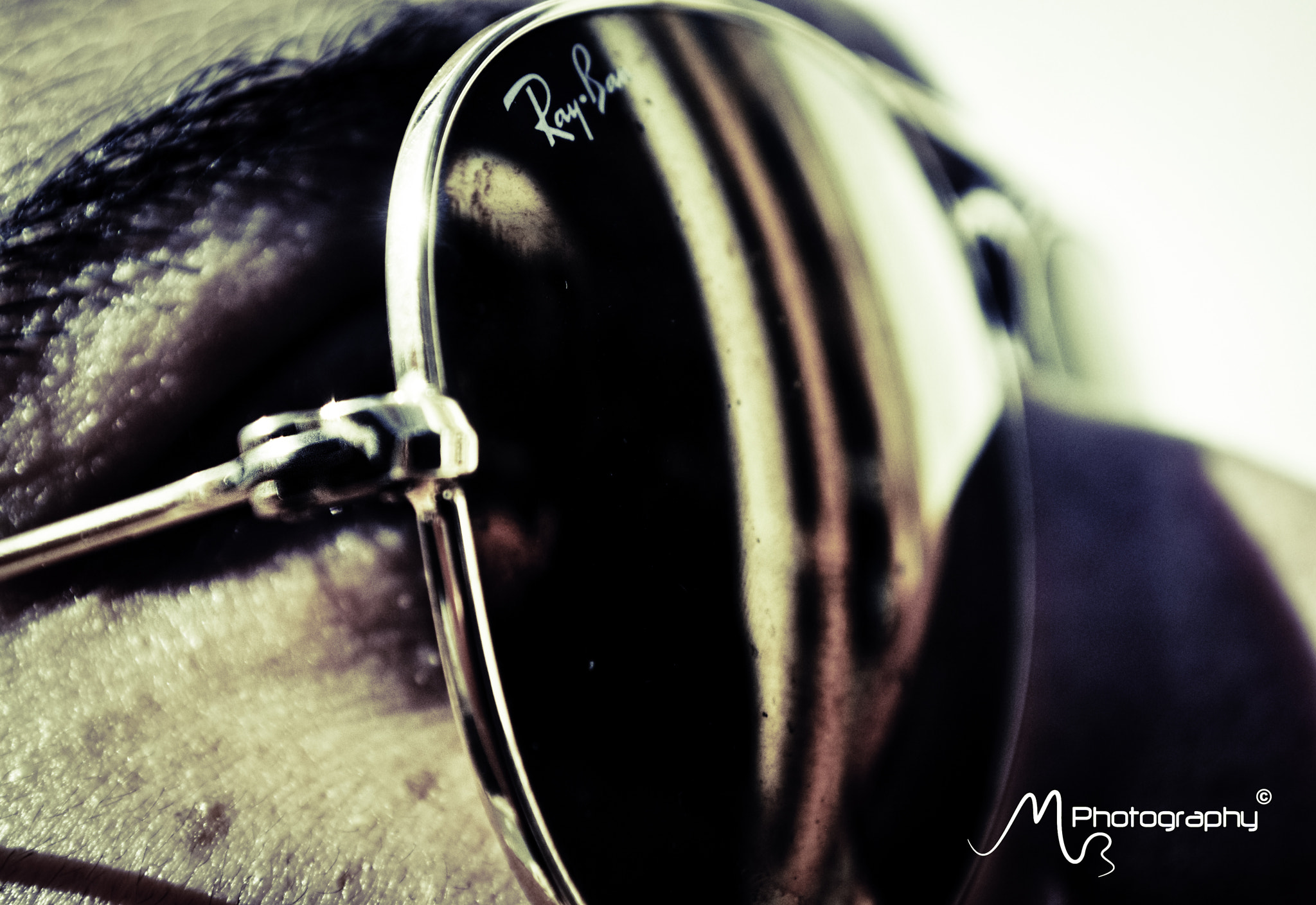 Photograph Ray-Ban by Marwen Baccouche on 500px