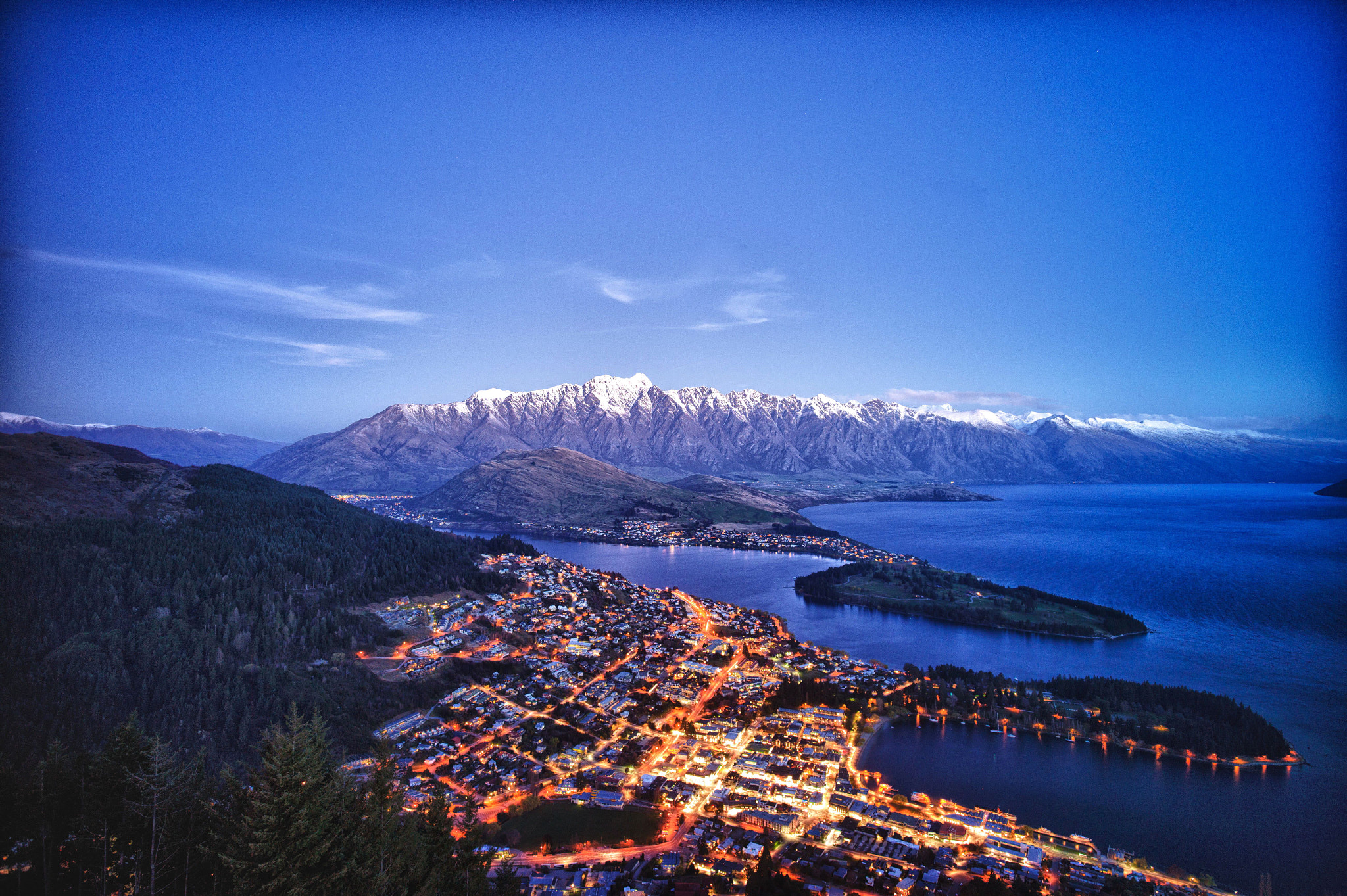 Photograph Queenstown - New Zealand by Ockert Le Roux on 500px