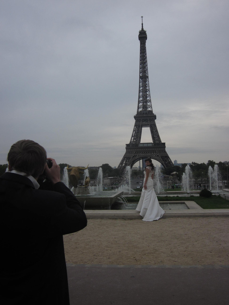 Photograph NOVIA, EN PARIS. by maritza   BAEZ ACTA. on 500px