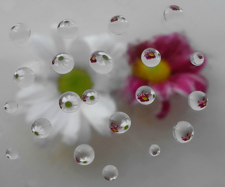 Photograph flying drops by tugba kiper on 500px