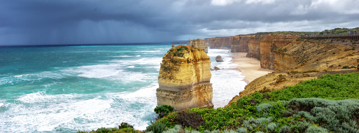 Photograph Twelve Apostles by Ockert Le Roux on 500px