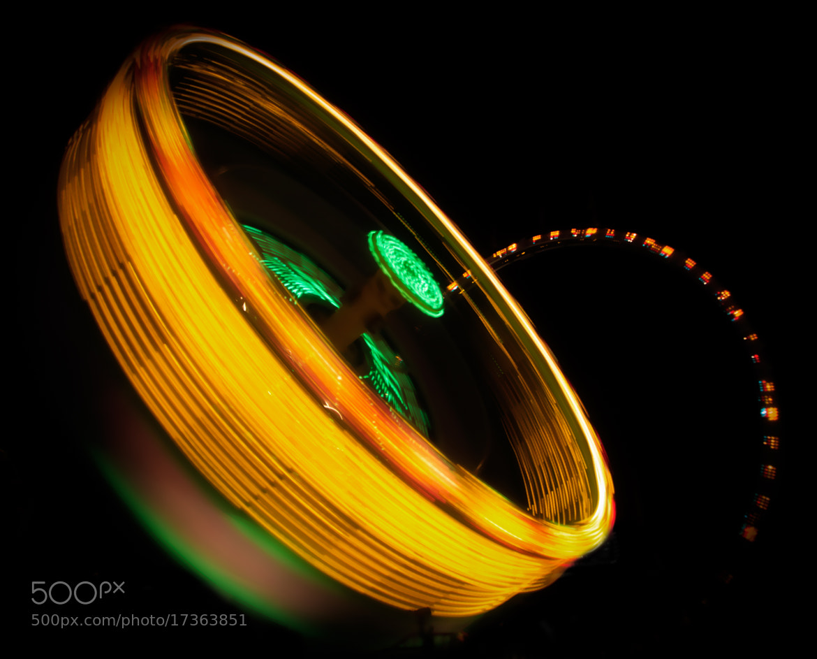 Photograph Centrifuge by Kelly Ford on 500px