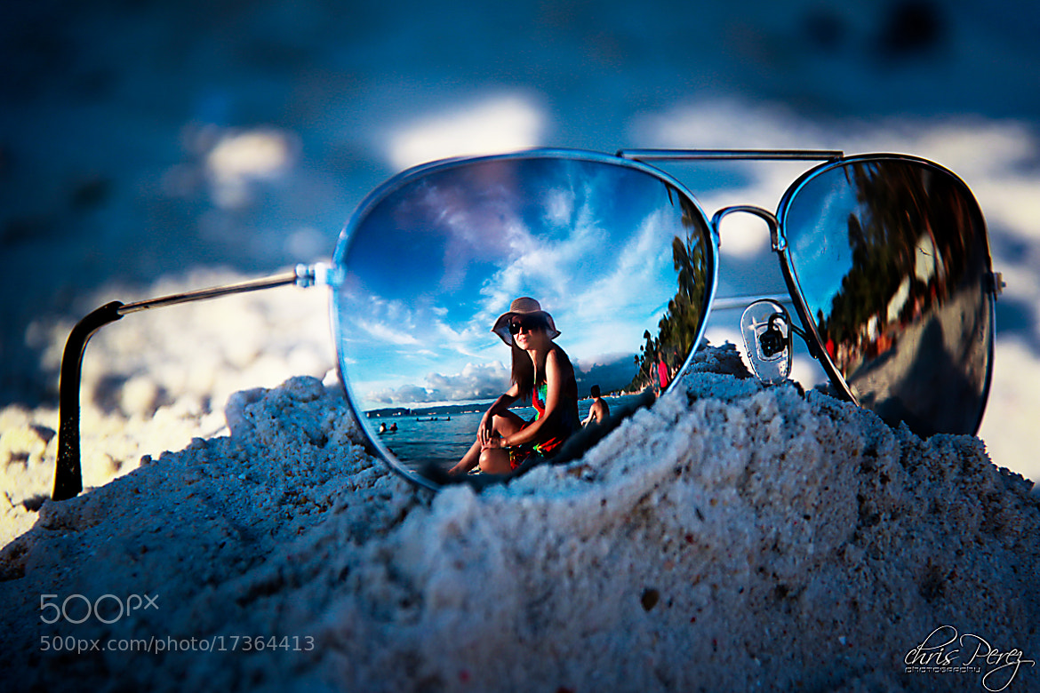Photograph Reflection by Chris Perez on 500px