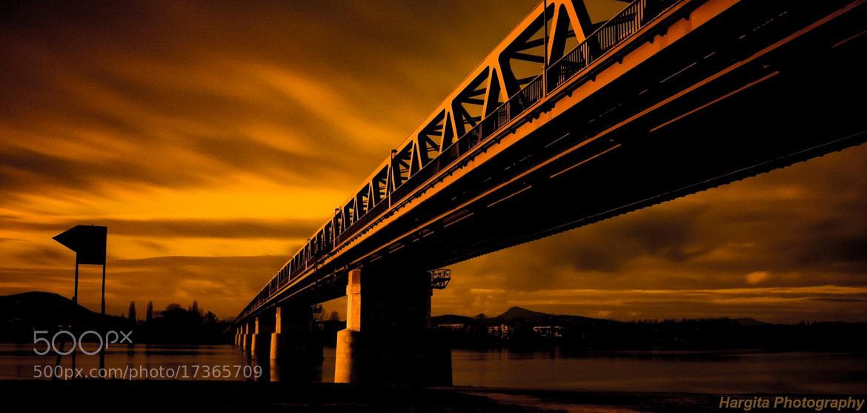 Photograph sunset by Ottó Hargita on 500px