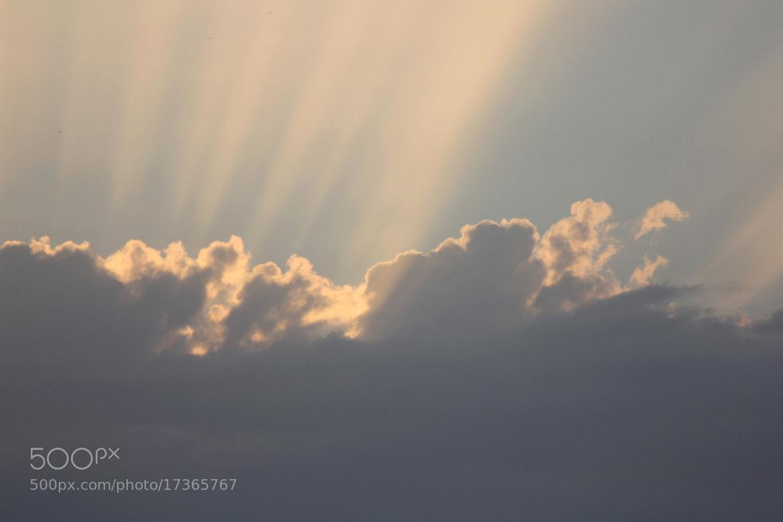 Photograph sky by halil ozankaya on 500px