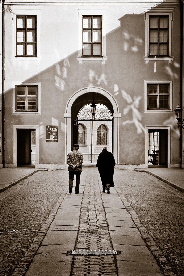 Photograph Seite an Seite by Jan Weiss on 500px