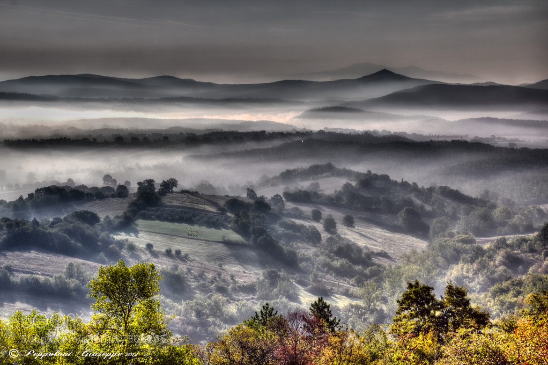 Photograph Landscape ok Tuscany by Giuseppe  Peppoloni on 500px