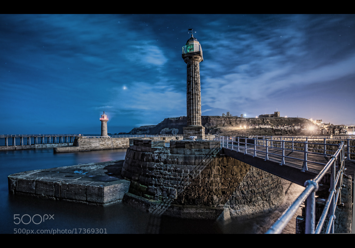 Photograph Whitby by WilsonAxpe /  Scott Wilson on 500px