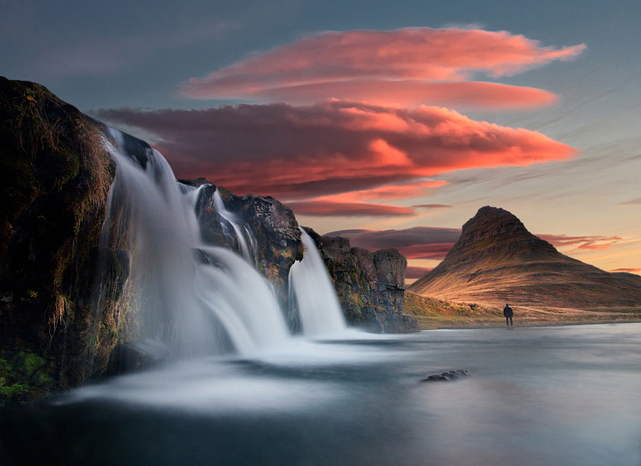 Photograph Flowing by Þorsteinn H Ingibergsson on 500px
