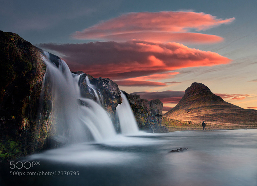 Flowing by Þorsteinn H Ingibergsson on 500px.com