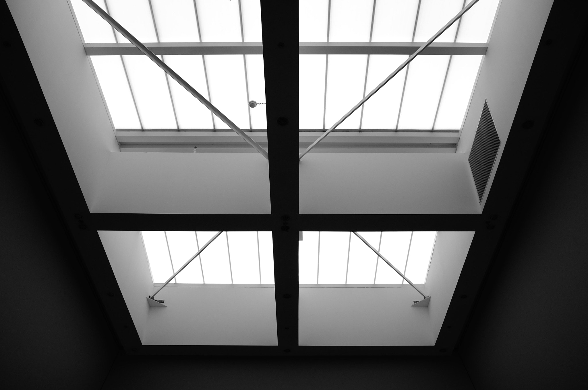 "Photograph ""Skylight"" by Gary Lornie on 500px"