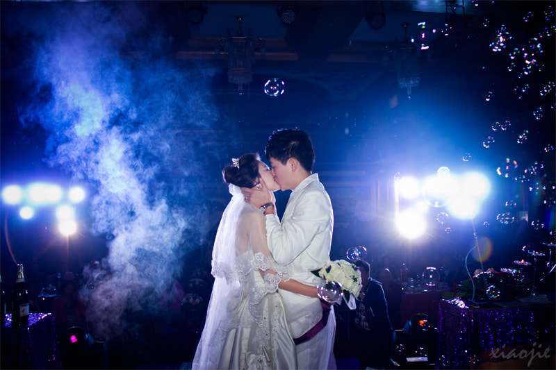 Photograph wedding by jie xiao on 500px
