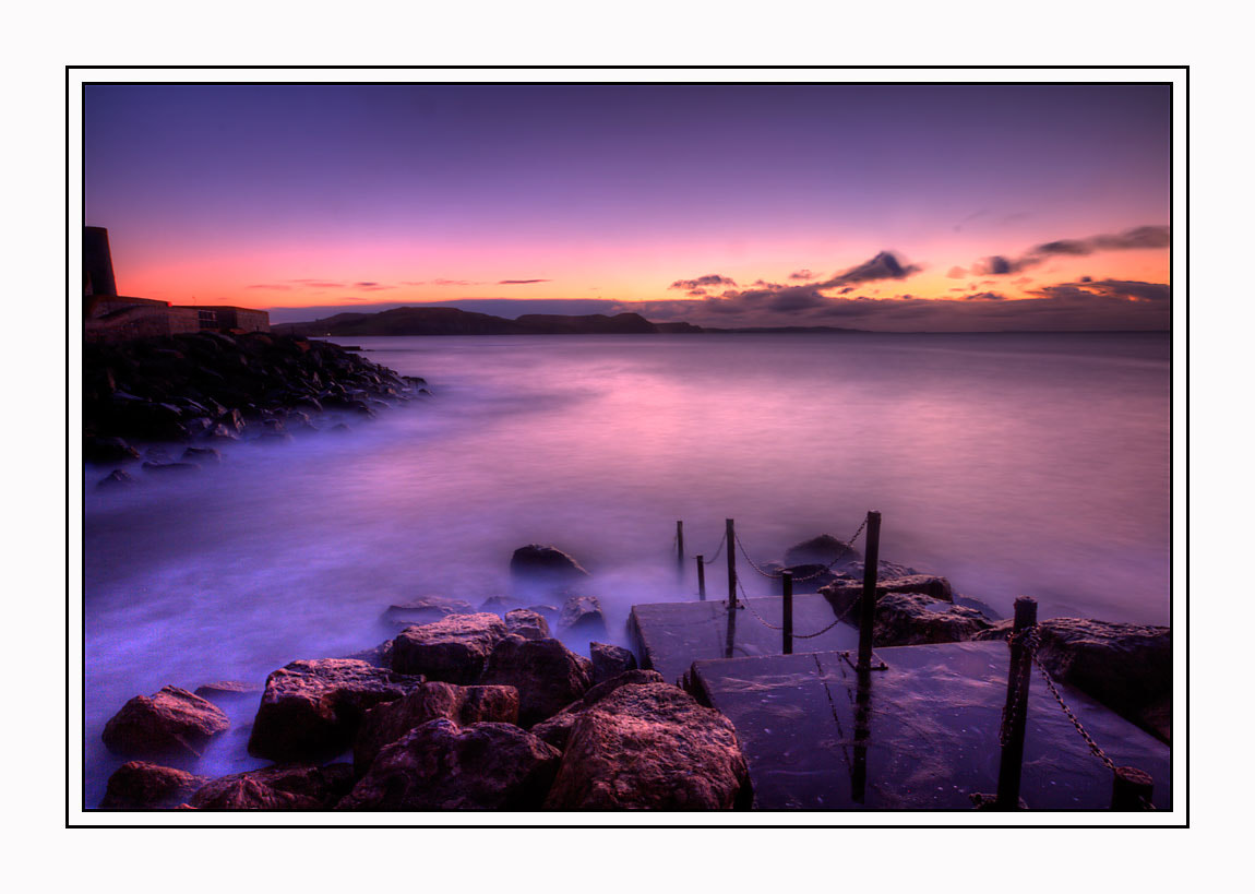 Photograph Lyme Regis by Derek Daniel on 500px