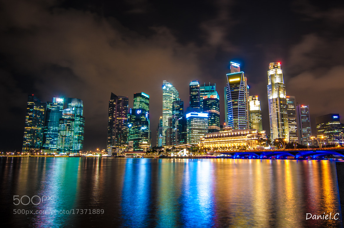 Photograph Singapore by 品勳 陳 on 500px
