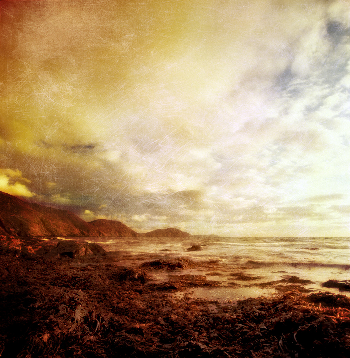 Photograph Low Water At Niarbyl Bay by clint hudson on 500px