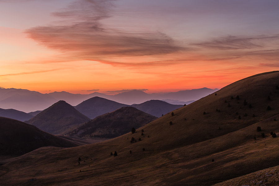 """<a href=""""http://www.hanskrusephotography.com/Workshops/Abruzzo-October-21-25-2013/24503441_s6drKM#!i=2188338763&k=D9mKq6K&lb=1&s=A"""">See a larger version here</a>  This photo was taken during a photo workshop in Abruzzo October 2012."""