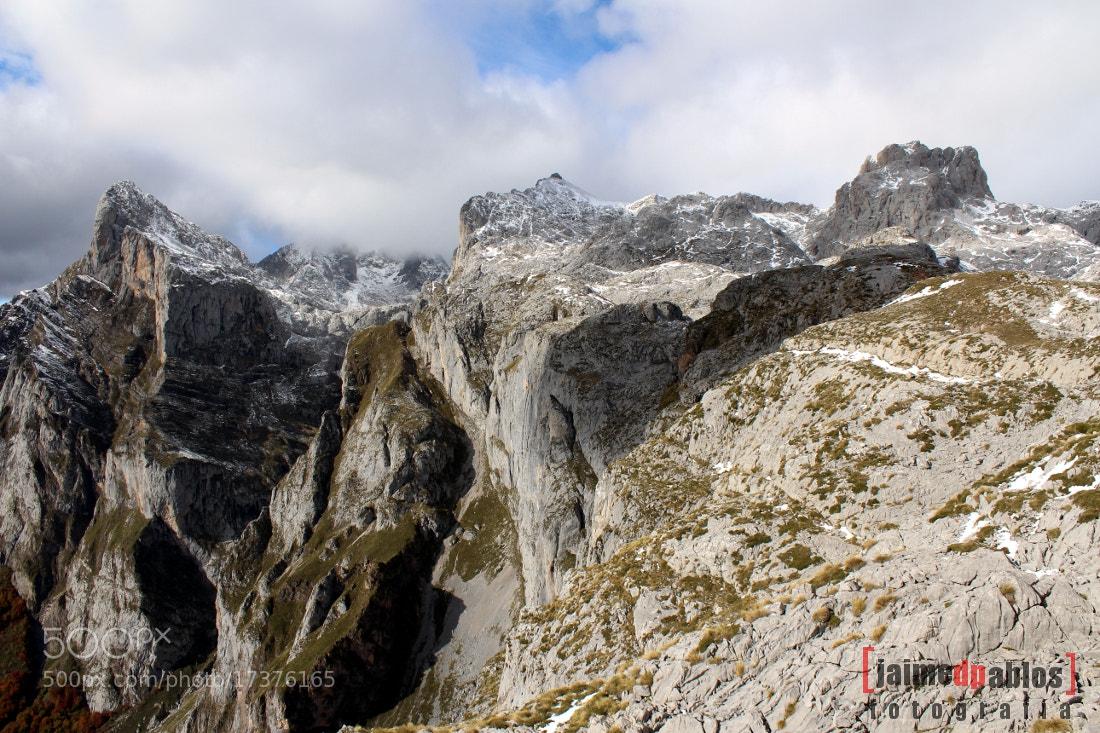Photograph Picos de Europa III by Jaime de Pablos on 500px