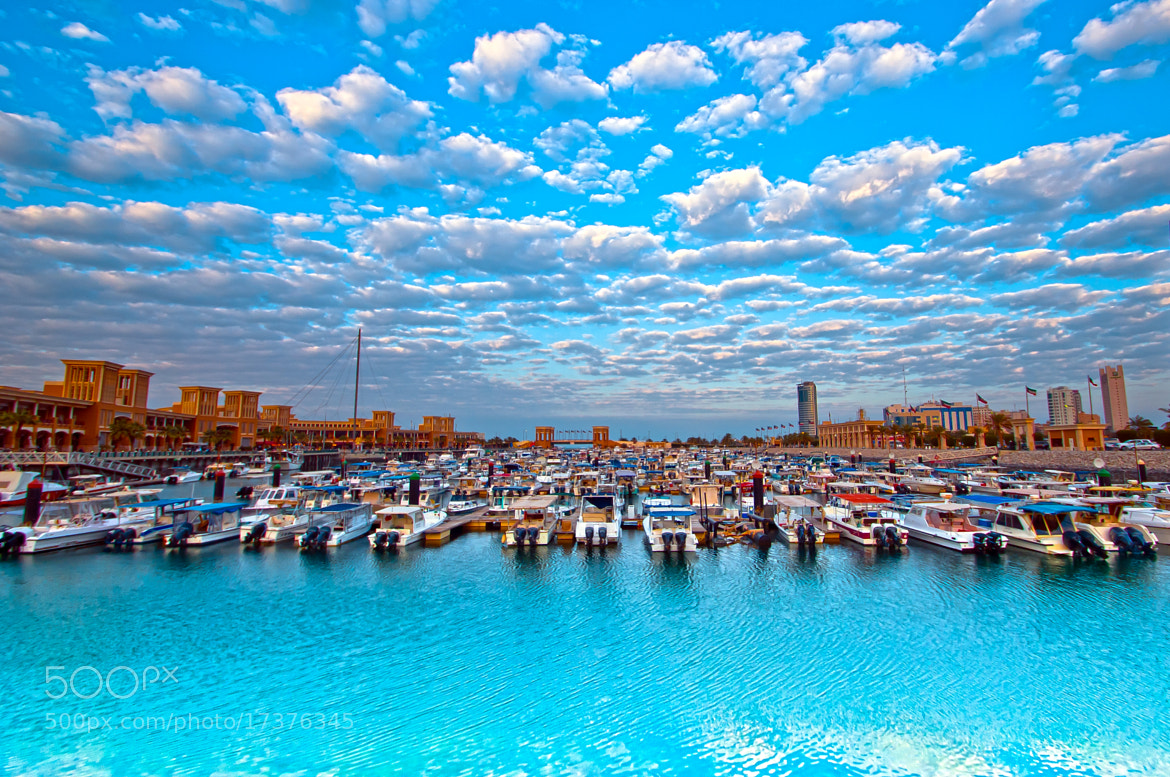 Photograph Souq Sharq HDR by Shahbaz   Hussain on 500px