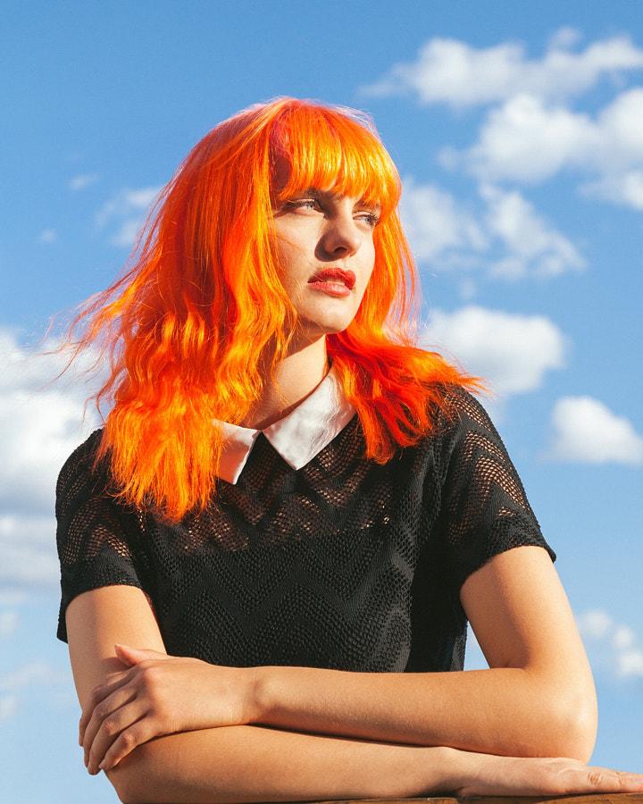 Hayley Stewart by Rodrigo Daguerre on 500px.com